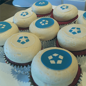 Deputy Cupcakes