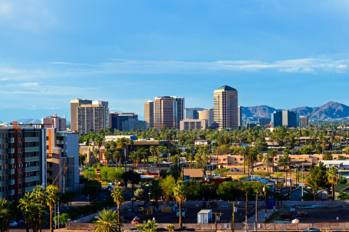 Arizona-Top 10 U.S. states with the highest minimum wage-01