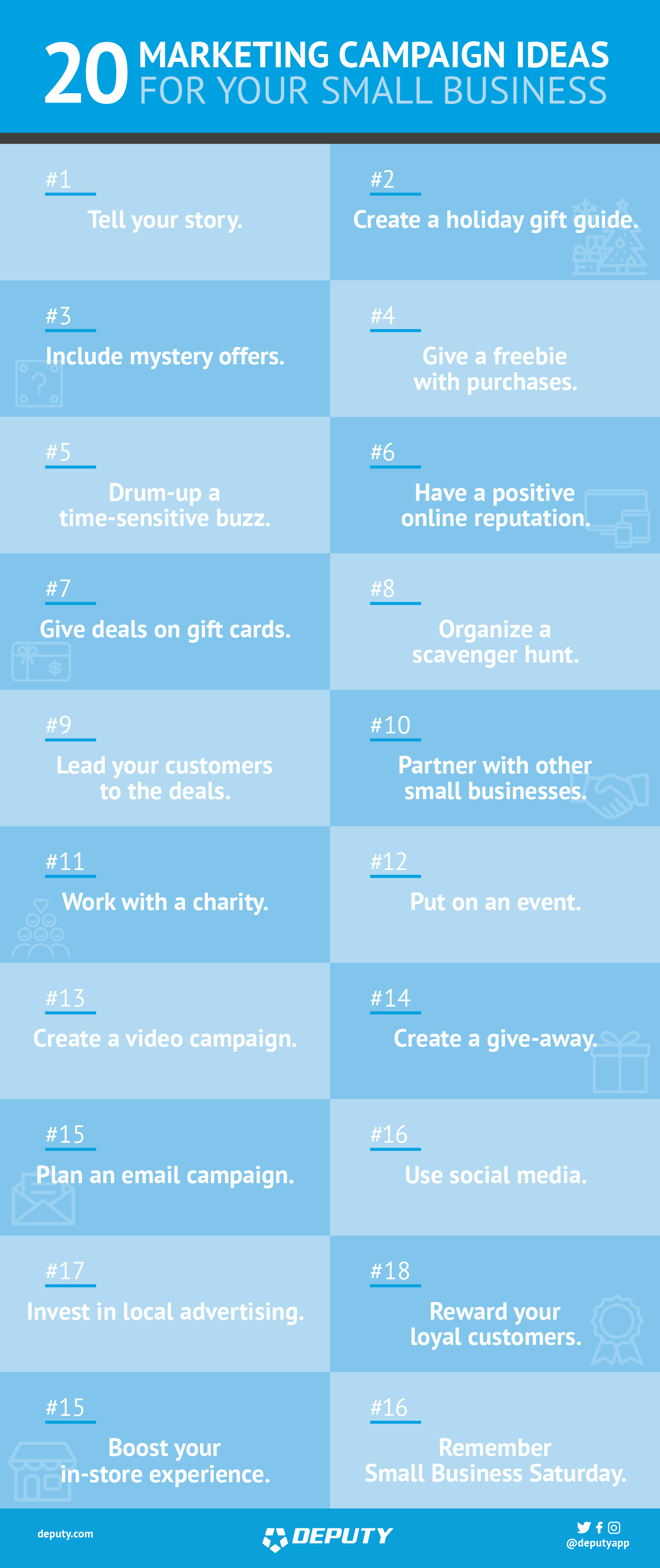 Deputy-20 marketing campaign ideas for your small business-infographic-03