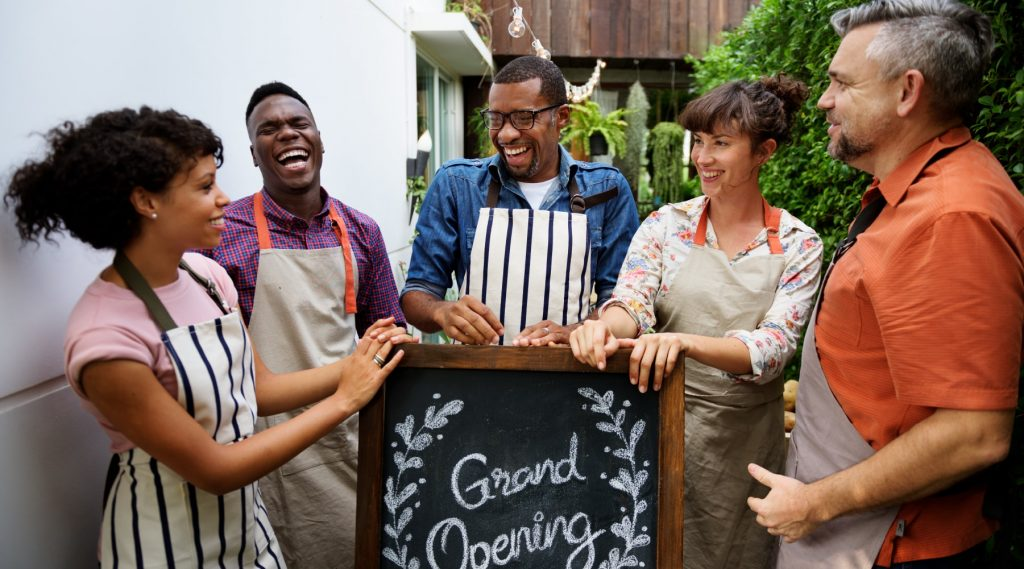 17 grand opening ideas for your small business