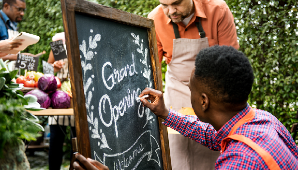 17 grand opening ideas for your small business deputy