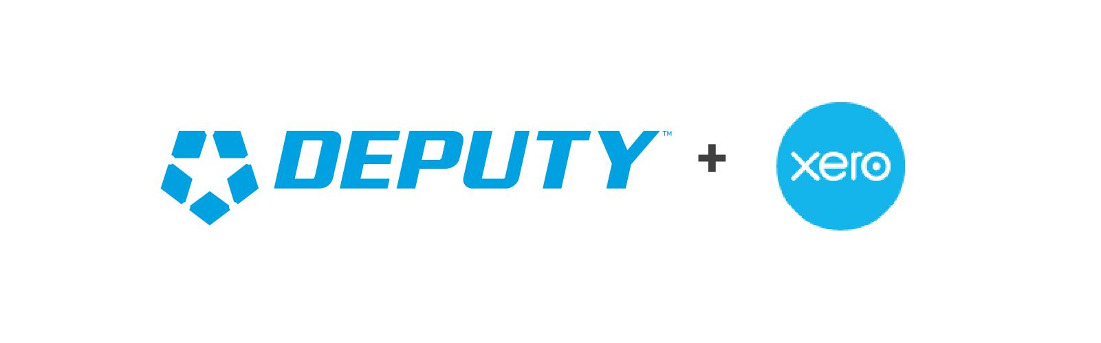 Deputy + Xero