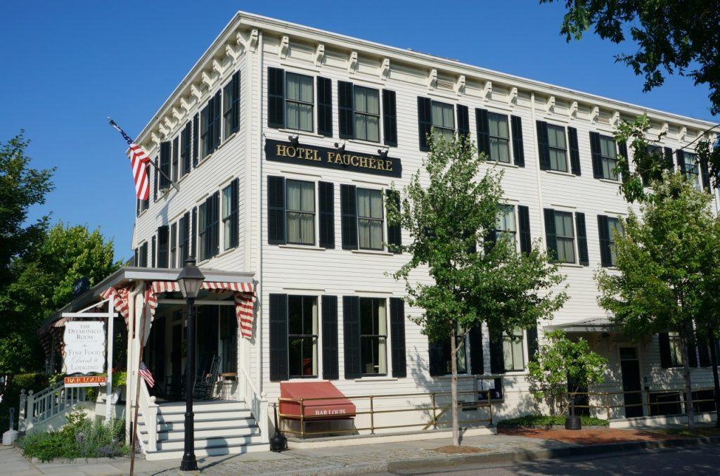 Hotel-Fauchere-Milford-PA