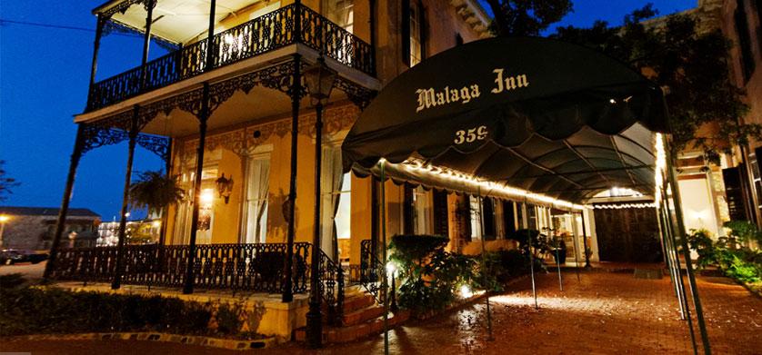 Malaga Inn-AL