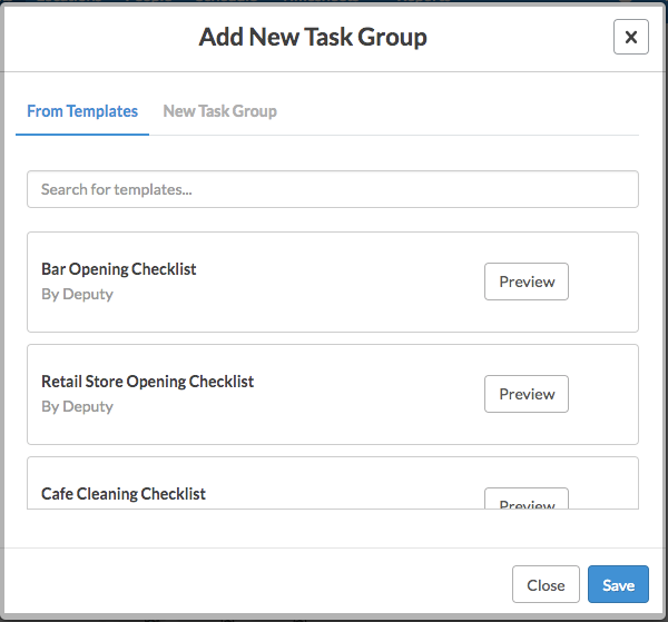 organise your team with deputy s revamped tasks deputy