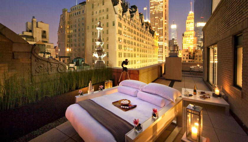 AKA-Central-Park's-summer-glamping-experience