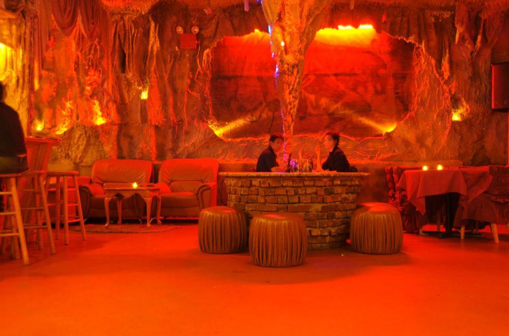 La Caverna-NYC