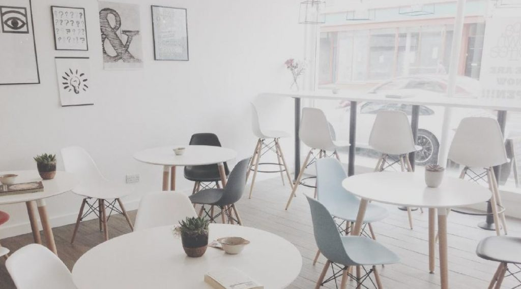 Restaurant startup costs-how much does it cost to open a restaurant