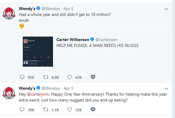wendys-chicken nuggets tweet