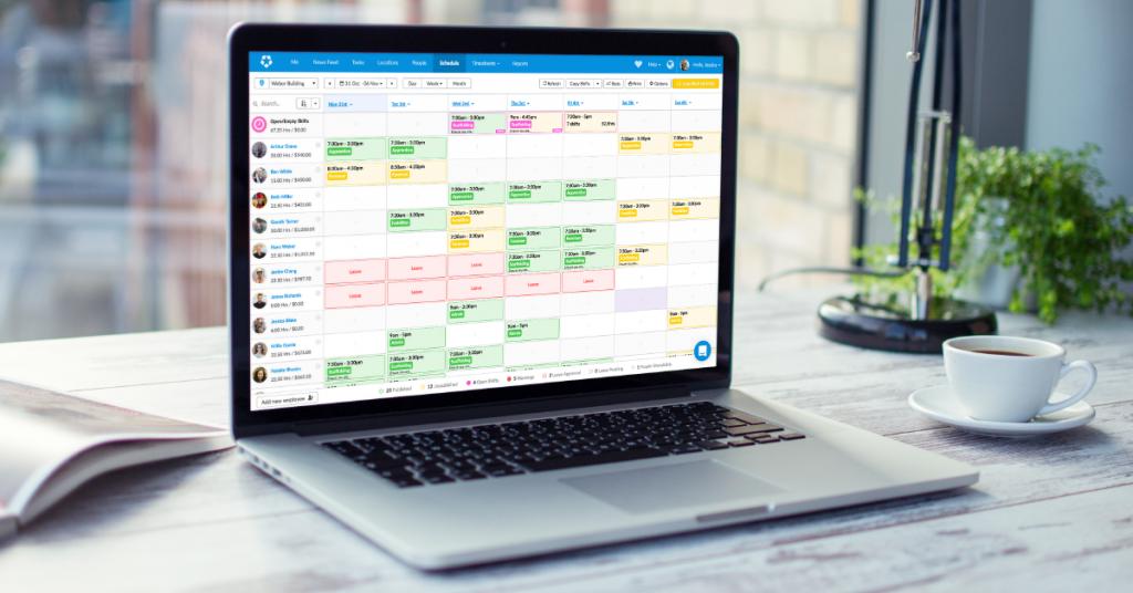 Deputy-desktop schedule-06