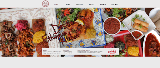 The ABC's of Restaurant Website Design-4