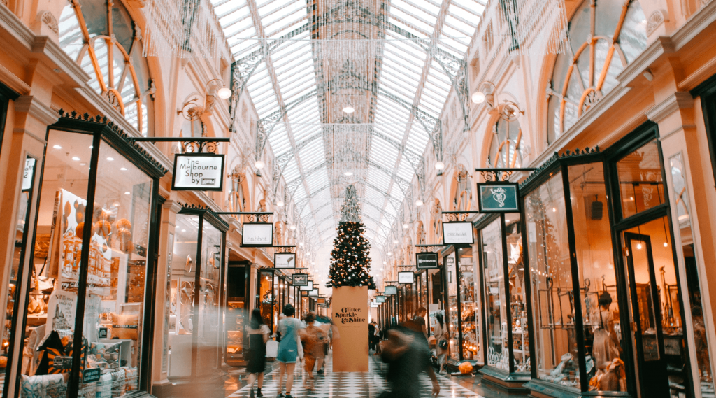 How to Value a Retail Company