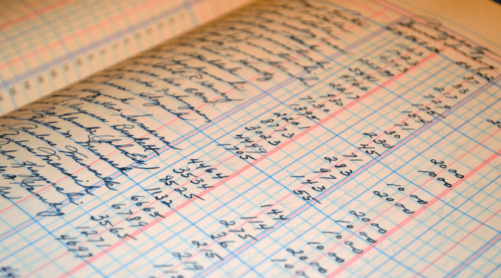 The ABC's of Small Business Bookkeeping