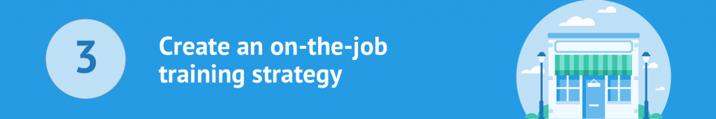 The Rules for Building On-the-Job Training for Retail Employees-Banner3