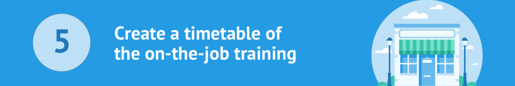 The Rules for Building On-the-Job Training for Retail Employees-Banner5