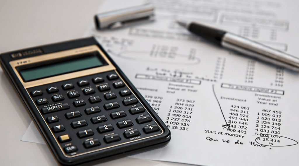 Downloadable Calculator for Free Cash Flow Formula